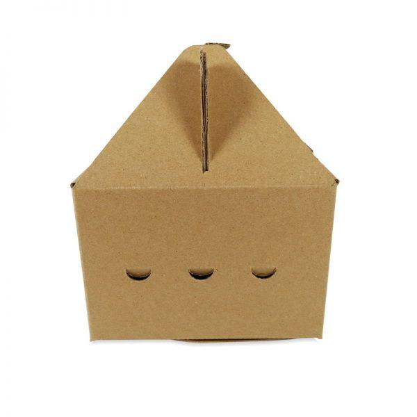 กล่องไดคัทมีหูหิ้ว Size S