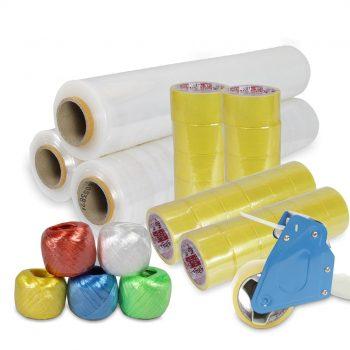 อุปกรณ์แพ็คกิ้ง (Packing Equipment)