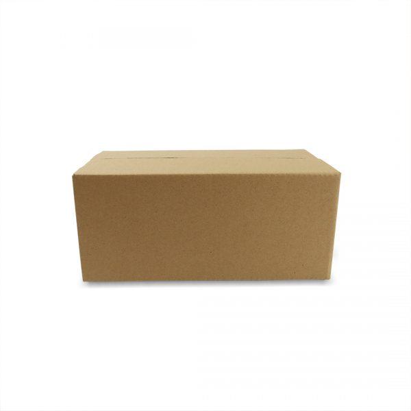 กล่องกระดาษลูกฟูก 3ชั้น Size M 03