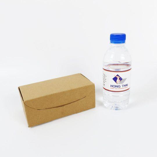 กล่องไปรษณีย์หูช้าง mini series HT1
