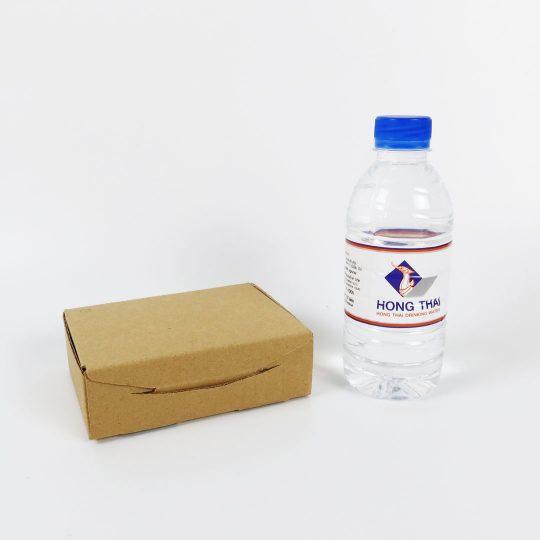 กล่องไปรษณีย์หูช้าง mini series HT3