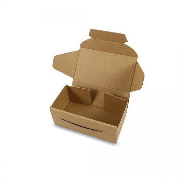 กล่องไปรษณีย์ไดคัทหูช้าง mini serie เบอร์ HT1