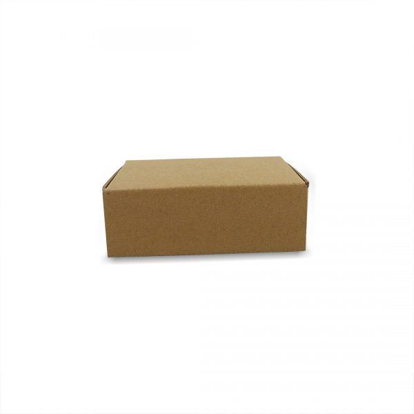 กล่องไปรษณีย์ไดคัทหูช้าง mini serie เบอร์ HT2