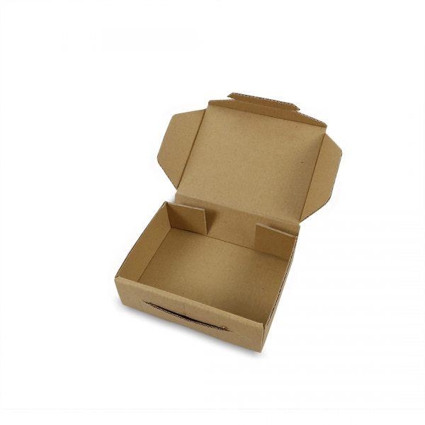 กล่องไปรษณีย์ไดคัทหูช้าง mini serie เบอร์ HT3