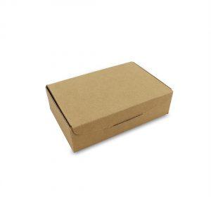 กล่องไปรษณีย์ไดคัทหูช้าง mini serie เบอร์ HT5