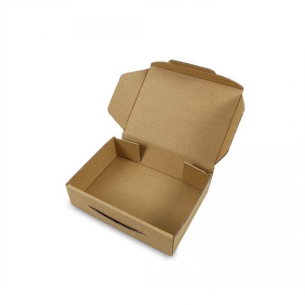 กล่องไปรษณีย์ไดคัทหูช้าง mini serie เบอร์ HT6