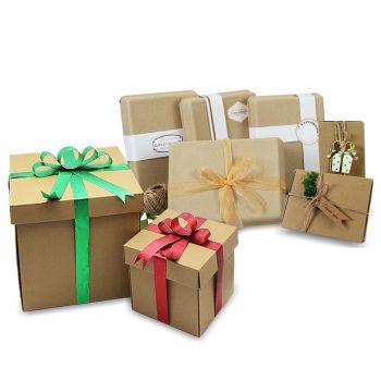 กล่องของขวัญ (Gift Box)