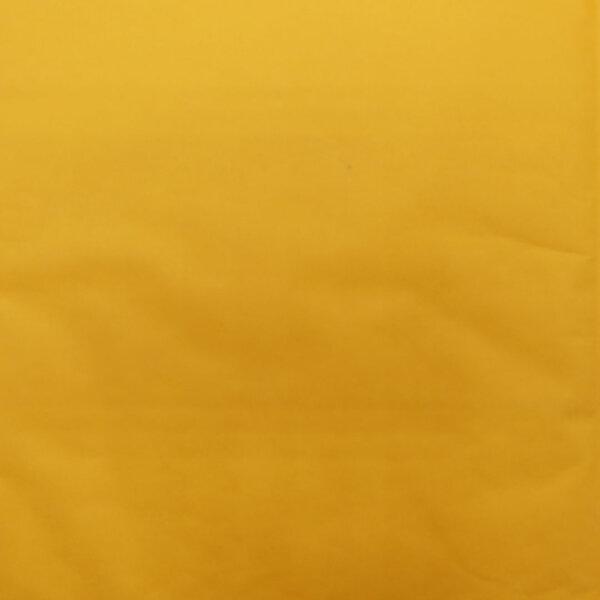 ซองกันกระแทกสีเหลืองมี Bubbles