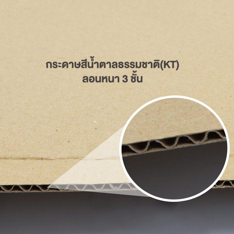 กล่องใส่กรอบรูป กล่องฝาเกย