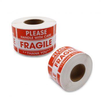 สติ๊กเกอร์ Sticker / Label