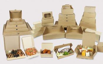 รวม กล่อง Food grade โรงงานผลิตบรรจุภัณฑ์อาหาร banner