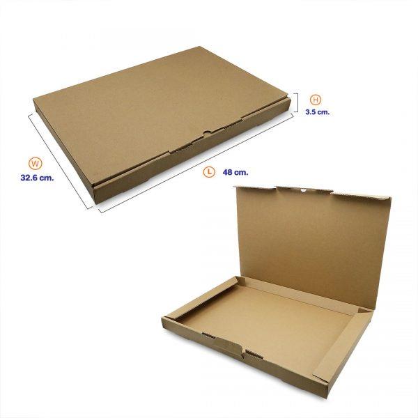 กล่องลูกฟูกใส่กระดาษ-A3-Profile