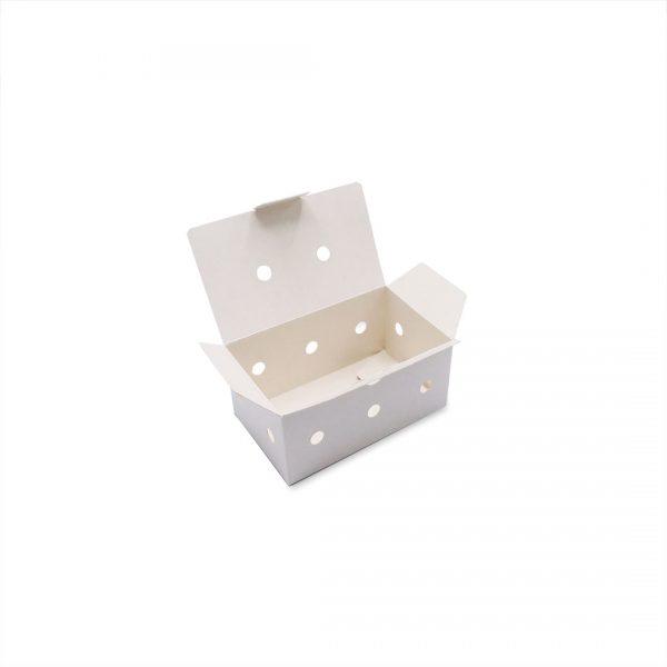 กล่องไก่ทอดบอนชอน สีขาว (Size S)-2.jpg